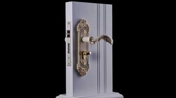 挑选好门锁 需掌握四种方法