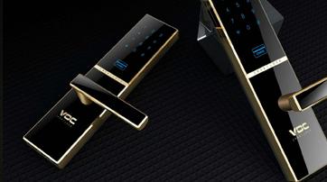 无线联网门锁系统成智能门锁发展新趋势